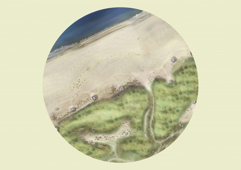 Eco re(creëren): Natuurgebied de Banjaard