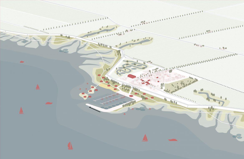 Zeeland staat open voor eco-toerisme