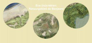 Eco re(creëren): Natuurgebied de Banjaard - RAvB: Studentenwerk