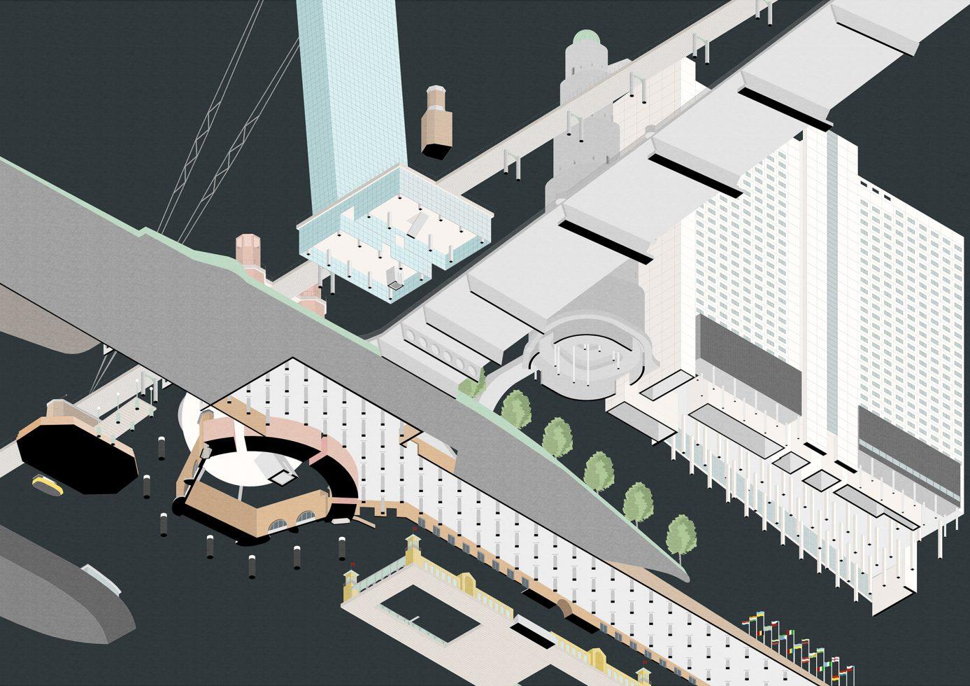 Denkbeelden van Rotterdam