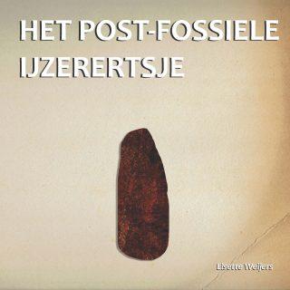 Het Post-Fossiele IJzerertsje - RAvB: Studentenwerk