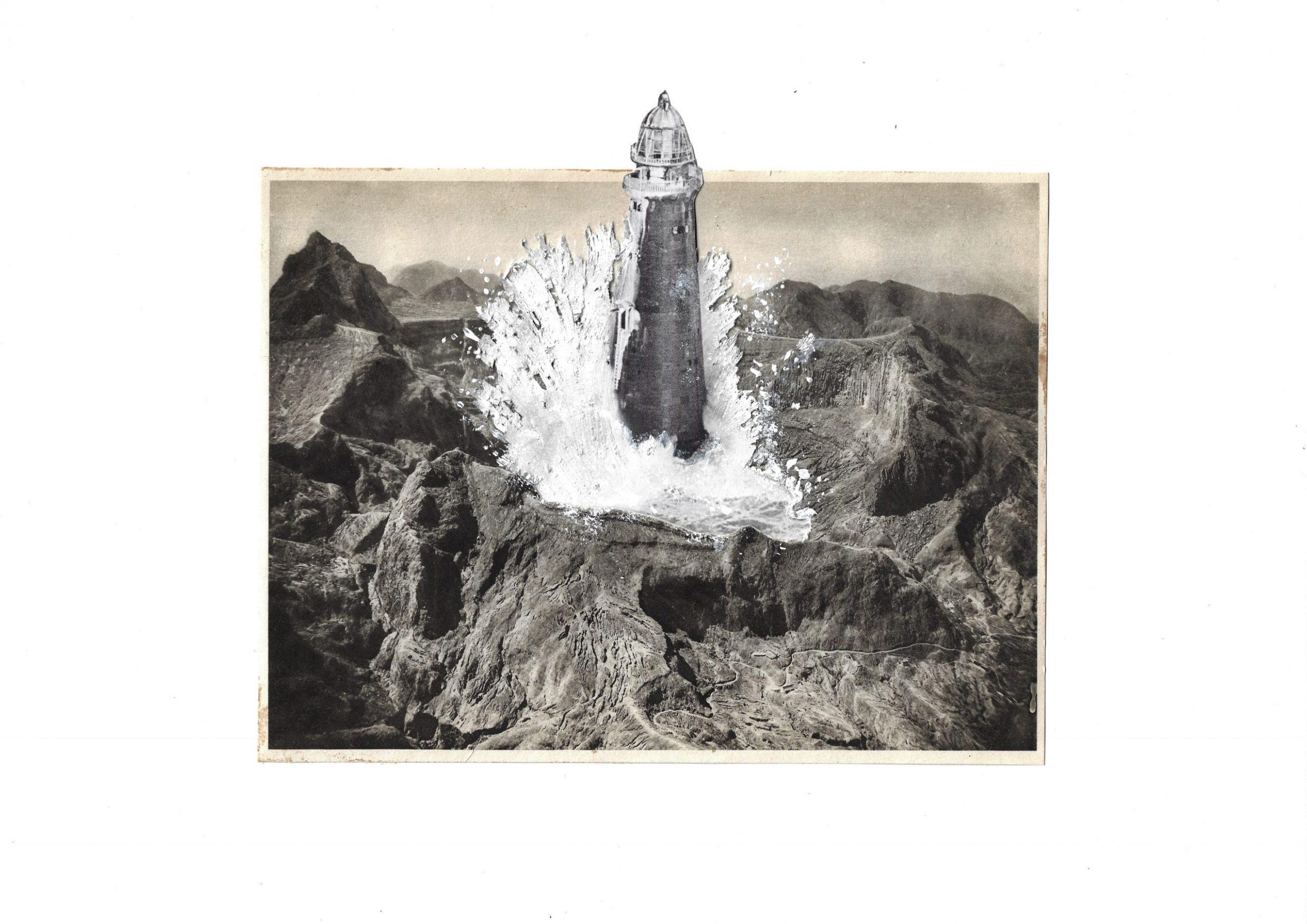 Het Vooruitkijkende Monument